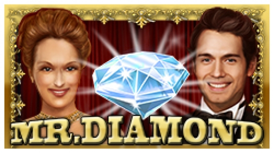 Go to Mr. Diamond