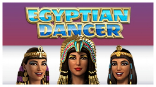 Go to Egyptian Dancer